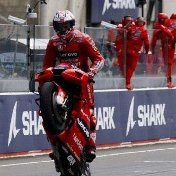 MotoGP: Jack Miller Klaim Desmosedici Sebagai Motor Terbaik 2021