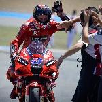 MotoGP: Jack Miller Pastikan Bertahan di Ducati Untuk Musim 2022