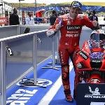 MotoGP: Jack Miller Memuji Perubahan Line-Up Ducati