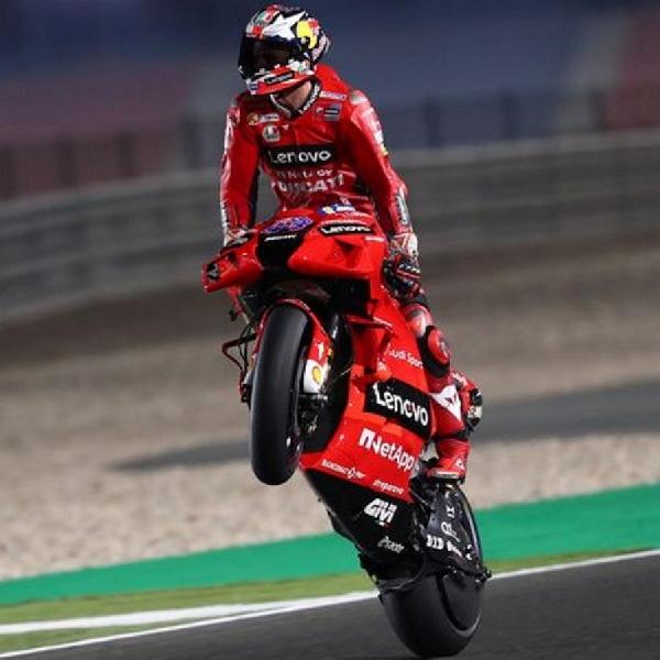 MotoGP: Jadi Favorit Juara MotoGP, Begini Kata Jack Miller