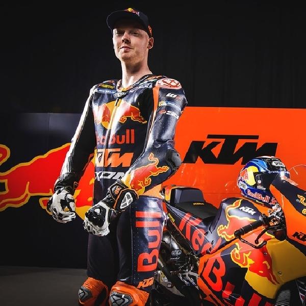 Bradley Smith: Jadi Pebalap Tim MotoGP itu Jauh Lebih Sulit
