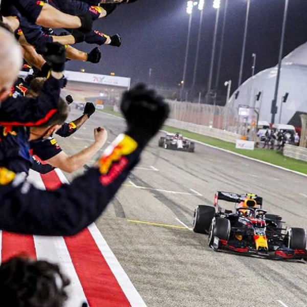 Jadi Pembalap Cadangan Red Bull F1, Alex Albon Bakal Ikuti DTM 2021