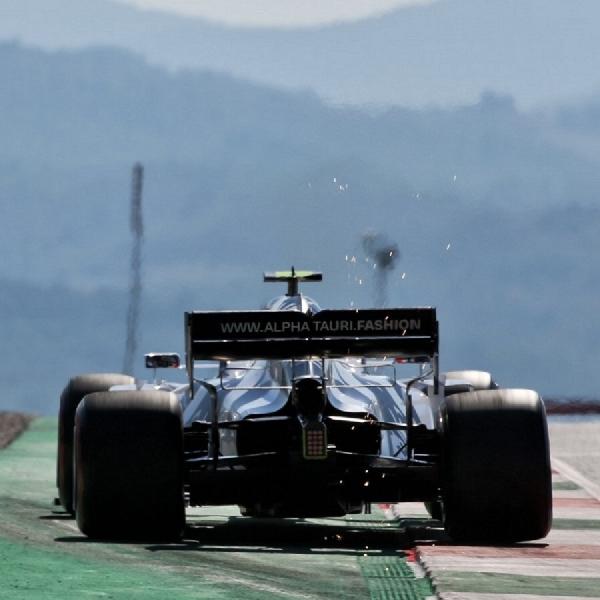F1: Pemenang di Balapan Terakhir, Pierre Gasly Sebut AlphaTauri Punya Motivasi Lebih Besar