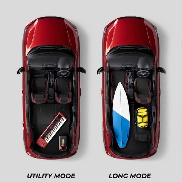 Jadi Pengganti Fit atau Jazz, Begini Tampilan Honda City Hatchback 2021