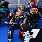 MotoGP: Fabio Quartararo Ungkapkan Perasaannya Menjadi Pengganti Valentino Rossi