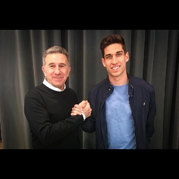 MotoE: Jadi Penghuni Baru di MotoE, Alejandro Medina Gabung ke Openbank Aspar Team