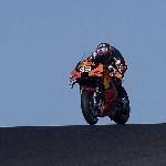 "MotoGP: Jadi Rookie Terbaik MotoGP, Brad Binder: ""Saya Terkejut"""