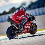 MotoGP: Jadi Target Aprilia dan KTM, Danilo Petrucci Ingin Tetap di MotoGP