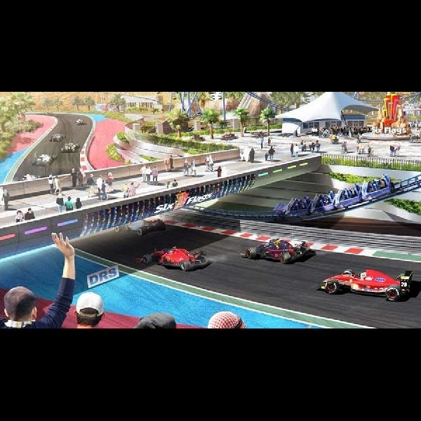 F1: Jadi Tuan Rumah Formula 1, Trek Baru Arab Saudi Siap Pada 2023