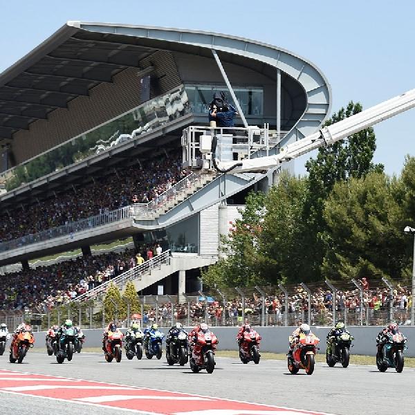 MotoGP: Jadwal dan Pratinjau Sesi MotoGP Catalunya 2020