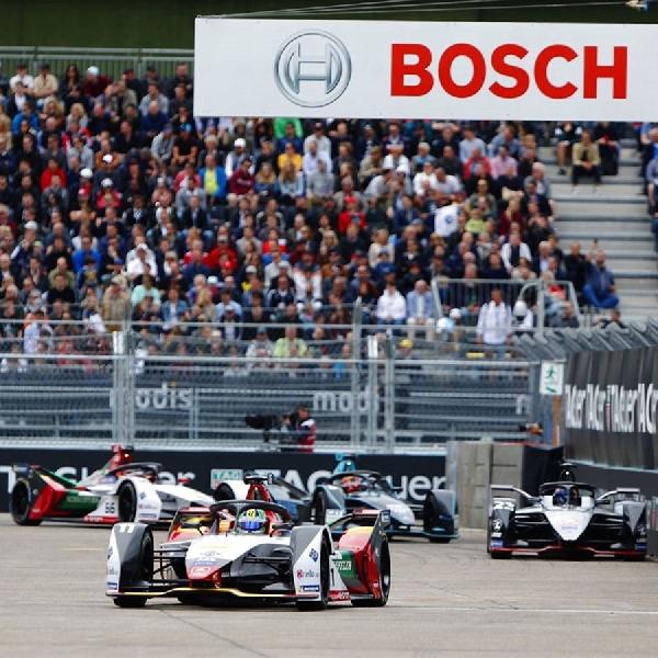 Jadwal Bentrok, Formula E Tunggu Keputusan WEC