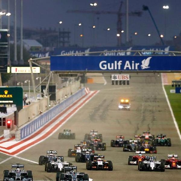 F1: Jadwal dan Pratinjau Sesi Grand Prix F1 Bahrain 2020