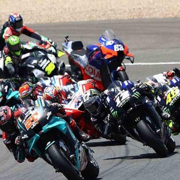 MotoGP: Jadwal dan Pratinjau Sesi MotoGP Eropa 2020