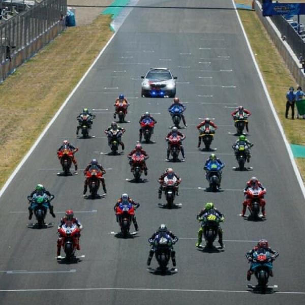 MotoGP: Jadwal dan Pratinjau Sesi MotoGP Prancis 2020