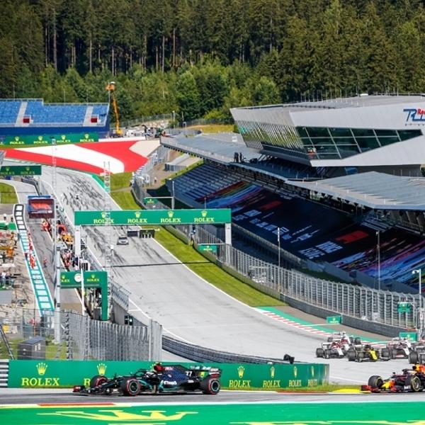 F1: Jadwal Lengkap Grand Prix F1 Styria 2021