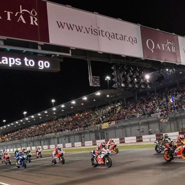Jangan Terlewat! Ini Jadwal MotoGP Qatar 2021