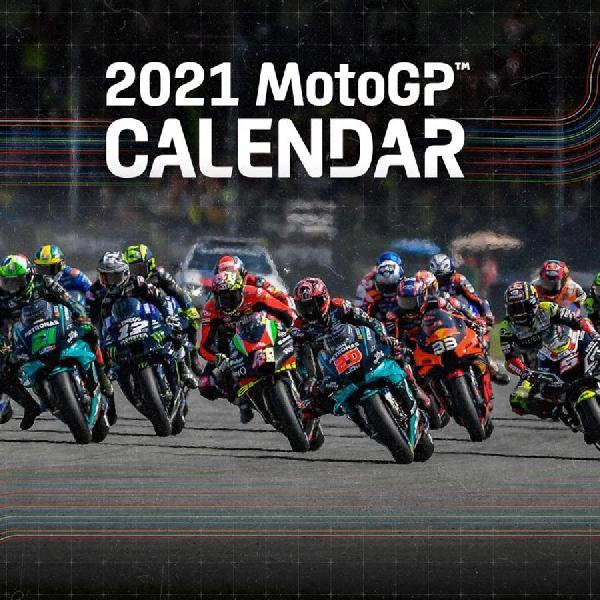 MotoGP: Jadwal Lengkap MotoGP 2021: Bermula di Qatar Berakhir di Valencia