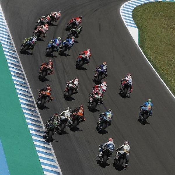 MotoGP: Jadwal MotoGP Spanyol 2021: Sesi Latihan dan Balapan