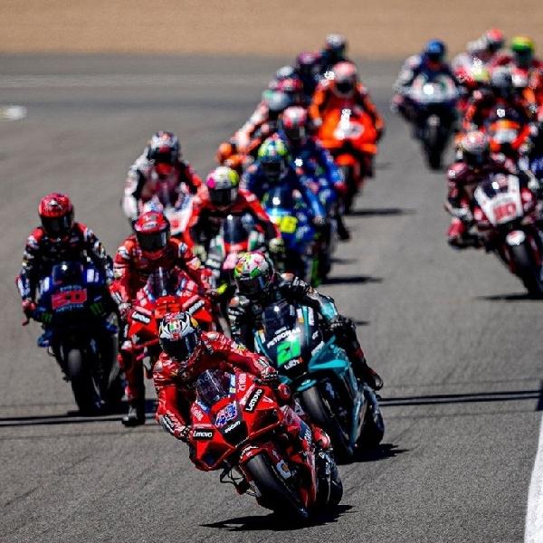 MotoGP: Jadwal Sesi Latihan dan Balapan MotoGP Perancis 2021