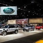Jaguar Bakal Jadi Merek Mobil Listrik Tahun 2025