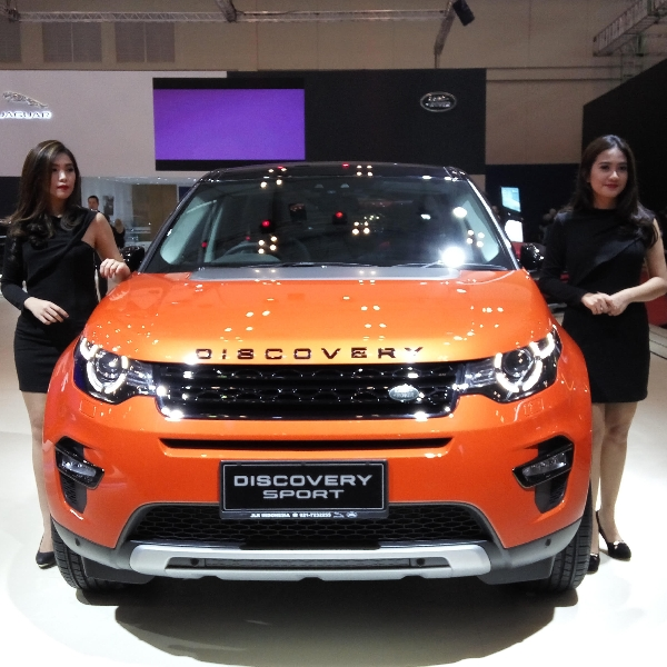 Jaguar Land Rover beri tambahan servis 2 tahun