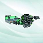 Rahasia di Babik Mobil Bertenaga Hidrogen Jaguar Land Rover Terungkap!