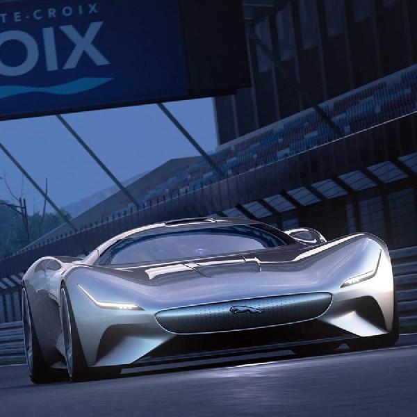 Jaguar VGTC Ini Sudah Bisa Anda Kendarai Bulan Depan
