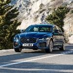 Jaguar XF 2021 Facelift Hadir Dengan Mesin Baru, Mild Hybrid Diesel