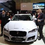 Jaguar Indonesia bawa All-New Jaguar XF