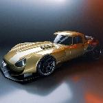 """Reinkarnasi Menawan Jaguar E-Type Modern """"Dapper Downforce"""""""