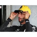 F1: Jalani Musim Perdana Buruk di Renault, Daniel Ricciardo Ingin Balikkan Keadaan