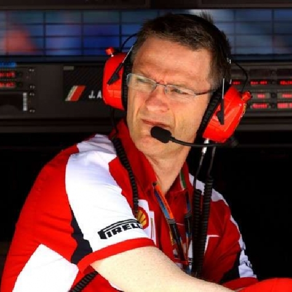 F1: Tim Mercedes akan Kedatangan Seorang Technical Director Senior