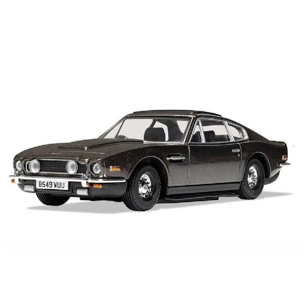 Mobil Diecast Iconic dari Film James Bond Sudah Bisa Dibeli