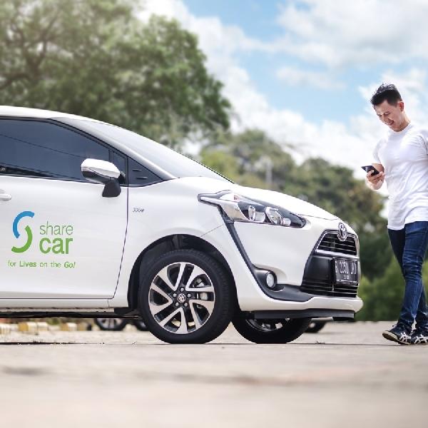 ASSA Rent Luncurkan Layanan Transportasi Berbasis Car Sharing