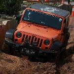 Inilah Daftar Pemenang Garansindo Cup: Jeep Agility Off Road Competition