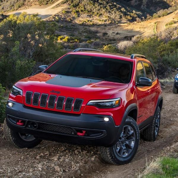 All New Jeep Cherokee 2020 Siap Bersaing Kembali di Market SUV Premium