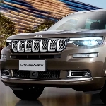 Grand Commander Mau Jadi Chrysler di AS?