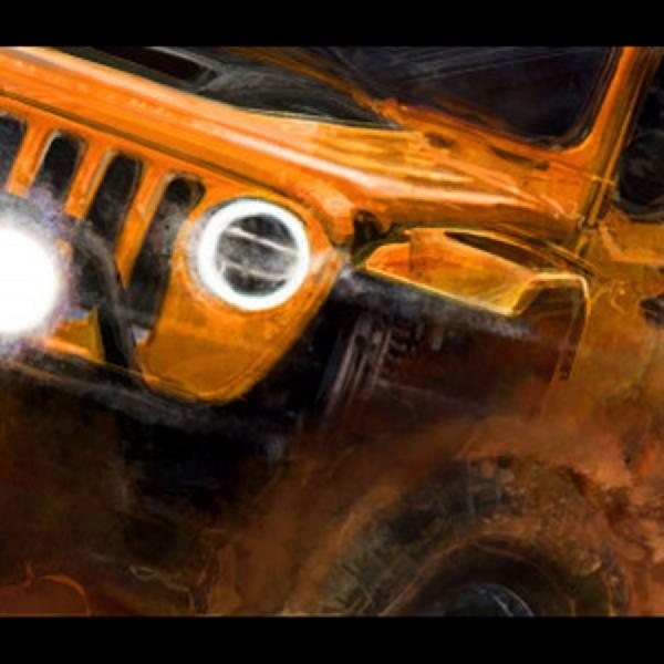 Jeep Berencana Rilis Jeepster Willys Generasi Kedua