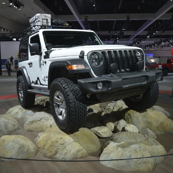 Jeep Tidak Akan Pindah Ke Negeri Tiongkok