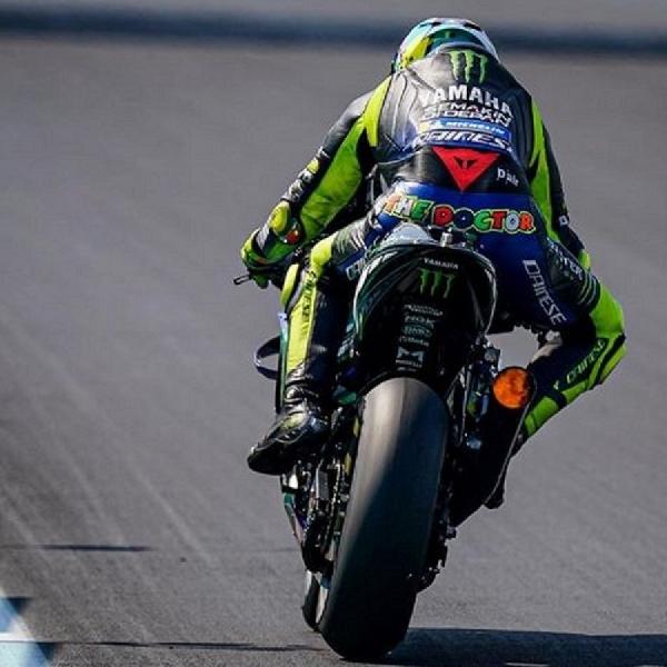 MotoGP: Ini Pernyataan Valentino Rossi Jelang Balapan di Misano