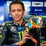 Valentino Rossi 'Tak Sabar' Balapan di Sirkuit Brno