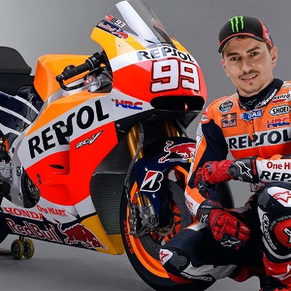 MotoGP: Jelang GP Jepang, Jorge Lorenzo akan Mencoba Beberapa Ide