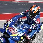 Jelang Grand Prix Inggris, Alex Rins Percaya Diri