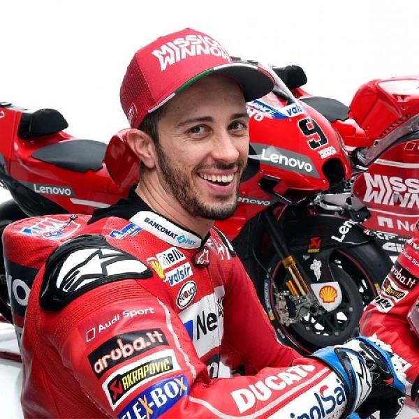 MotoGP: Jelang Grand Prix Jepang, Dovizioso Optimis