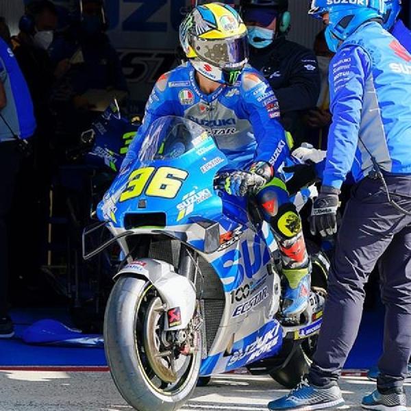 MotoGP: Jelang MotoGP Italia, Joan Mir Terinspirasi Dengan Hasil di Tahun 2019