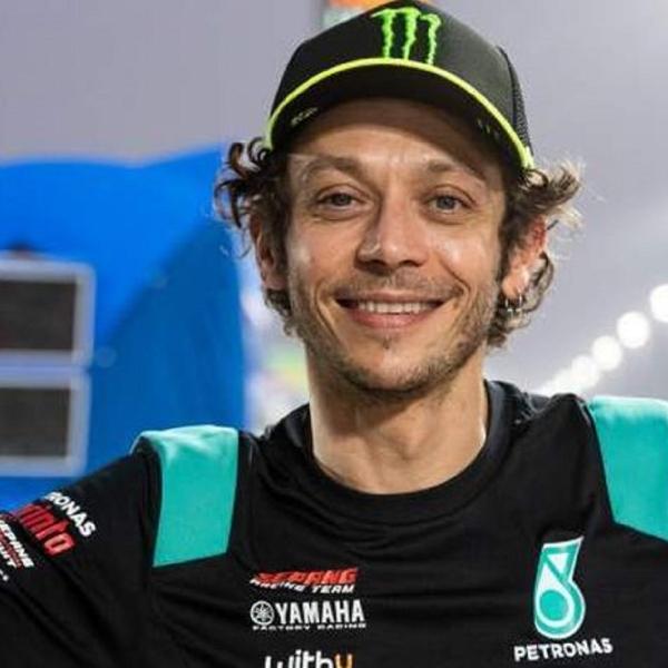 """MotoGP: Jelang MotoGP Portugal, Valentino Rossi: """"Cengkeraman Kurang, Tapi Set-Up Cukup Bagus"""""""