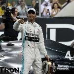 F1: Jelang Musim 2020, Lewis Hamilton Beri Peringatan Pada Semua Rivalnya