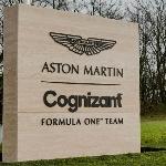 F1: Jelang Musim Perdana, Aston Martin Umumkan Cognizant Sebagai Sponsor Utama