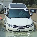 Serunya Driving Experience Jaguar Land Rover Pertama di Indonesia