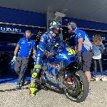 MotoGP: Joan Mir Bakal Gunakan Sasis Baru Untuk Sisa MotoGP 2021